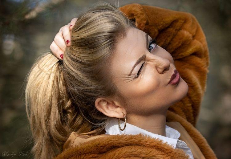 Portraitfotografie Meelyn Luk