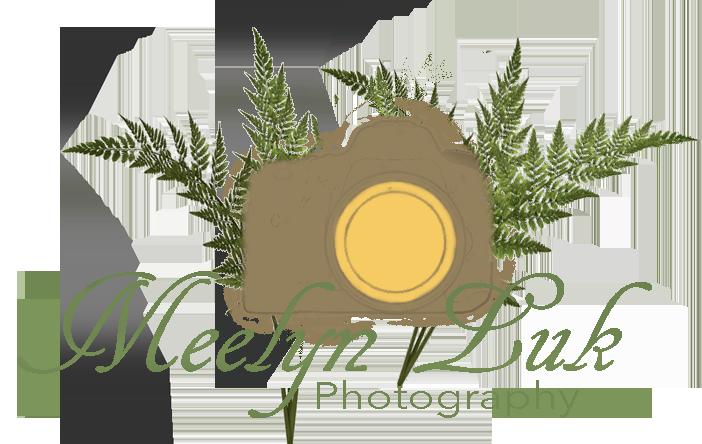 Logo Meelyn Luk Portrait Photography