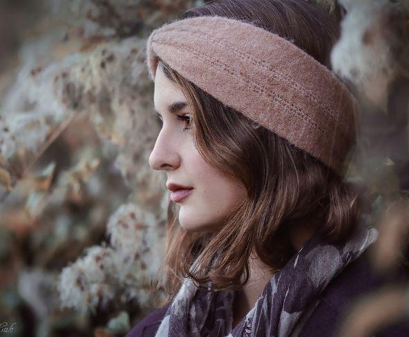 Portrait Meelyn Luk Fotografie